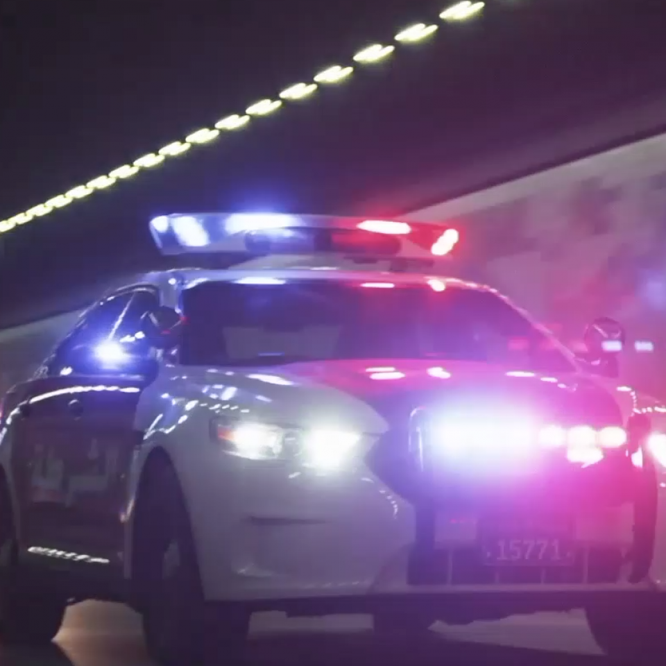 Abu Dhabi Police - short version